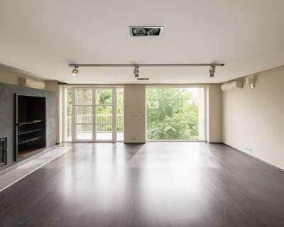 Priestranný 5i rodinný dom, 245 m2, nezariadený, Koliba