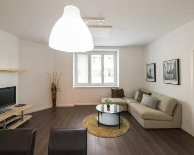 Moderný, plne zariadený 2i byt, 54 m2, po kompletnej rekonštrukcii