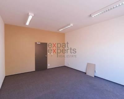 Kancelársky priestor, 22 m2, v centre Stupavy