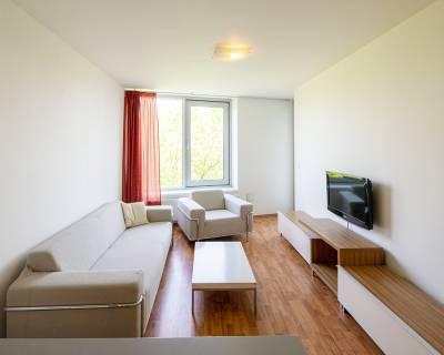 Príjemný 2i byt, 54m2, zariadený, s lodžiou