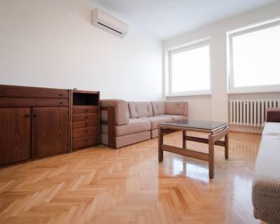 Priíjemný 2i byt, 57 m2, zariadený, s balkónom, parking
