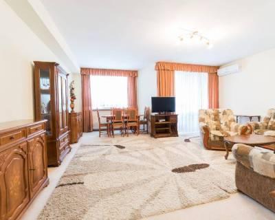 Príjemný 3i byt, 82 m2, zariadený, s priestrannou lodžiou