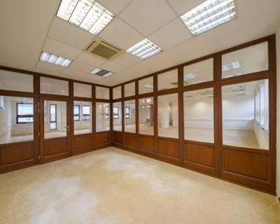 Reprezentatívne kancelárske priestory 215m2, na výbornej adrese