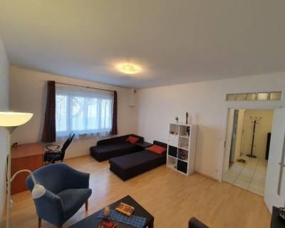 Plne zariadený 1i byt, 43m2, klimatizácia, výborná lokalita