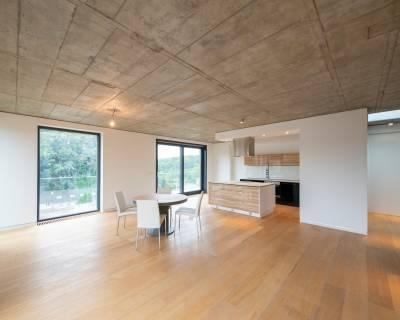 Nadštandardný 3i byt, 94 m2, s 2 terasami, Horský Park