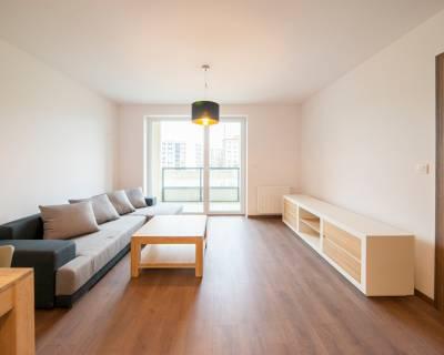 Moderný, priestranný 2i byt, 52m2, lodžia, parkovanie, Urban Residence