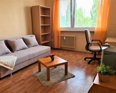Slnečný 1i byt, 35 m2, zariadený, pekná lokalita
