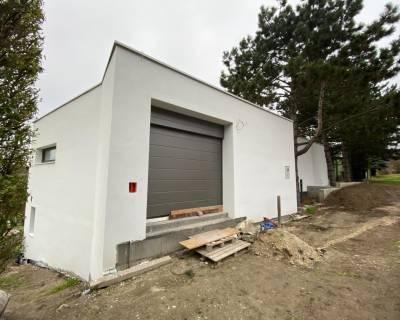 Moderný 3 izb. RD -215m2, novostavba, 2x garáž, Kramáre