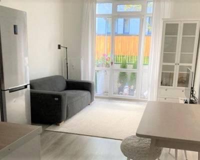 Príjemný 2i byt, 56 m2, zariadený, s dvomi balkónmi