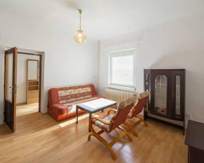 Zariadený 4i byt, 85m2, v rodinnom dome, garáž, krásna lokalita