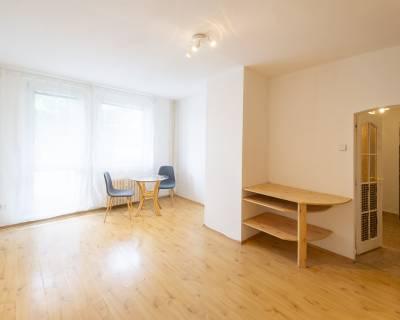 Príjemný 2i byt, 53 m2, nezariadený, s priestrannou lodžiou