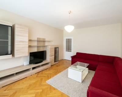 Príjemný, priestranný 2i byt, 62m2, zariadený, pekná lokalita
