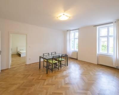 Príjemný 3i byt, 76m2, čiastočne zariadený, dobrá lokalita