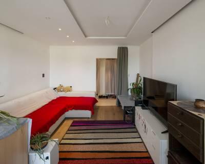 Svetlý 3i byt, 64 m2, zariadený, balkón, pekná lokalita