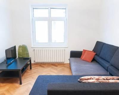 Príjemný 2i byt, 75m2, zariadený, v dobrej lokalite