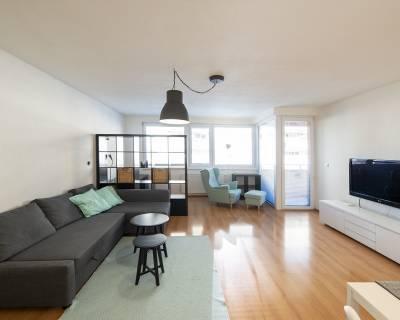 Pekný 2i byt pri Avione, 60 m2, zariadený, parkovanie, lodžia