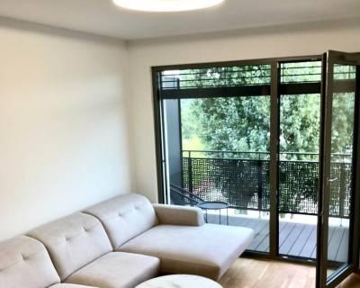 Moderný 3i byt, 63 m2, zariadený, parkovanie, Cubicon Gardens II